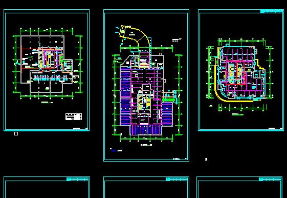 農村私人磚房設計圖