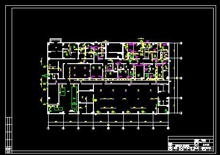 初学建筑施工图如何看懂图纸