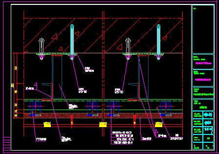 农村新建房屋电路布线图